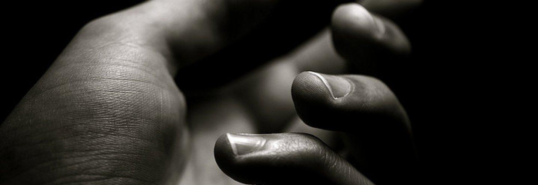 segítő kéz